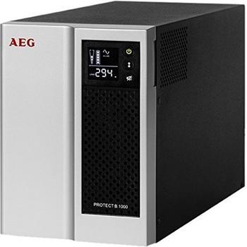 AEG PROTECT B. 1500 (6000016603)