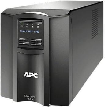 APC SMT1500IC Smart-UPS 1500VA1000W