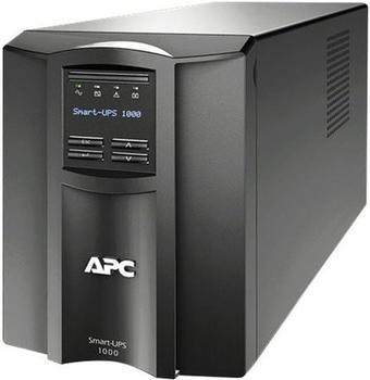 APC SMT1000IC Smart-UPS 1000VA700W