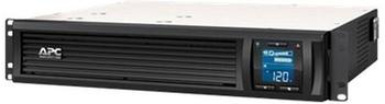 APC SMC1500I-2UC Smart-UPS 1500VA900W