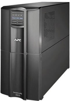 APC SMART-UPS 3000VA 230V SmartConnect