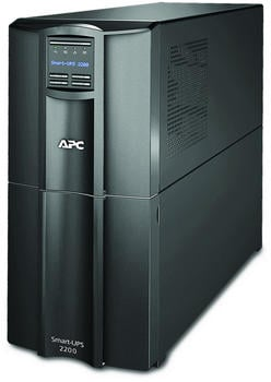APC Smart-UPS 2200VA LCD 230V mit SmartConnect