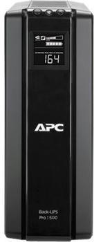 APC Power-Saving Back-UPS Pro 1500 230V Schuko (BR1500G-FR)