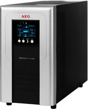AEG Protect C. 3000 Tower