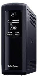 CyberPower Systems CyberPower Value Pro VP1600ELCD