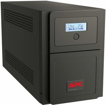 APC Easy UPS SMV750CAI