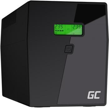 GreenCell USV UPS Micropower 1500VA UPS04