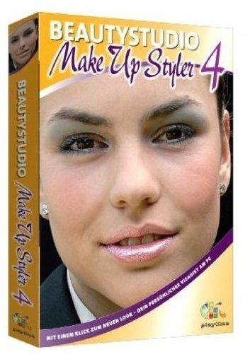 soft Xpansion Make Up Styler 4 (DE) (Win)
