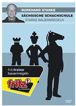 Fritz Trainer: Bauernregeln - Sächsische Schachschule - Starke Bauernregeln (PC)