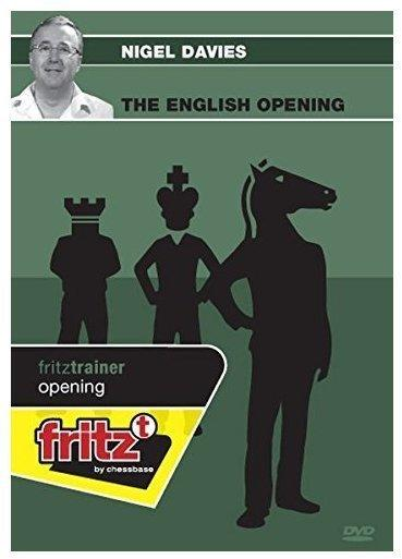 Fritz Trainer: Opening - The English Opening (PC)