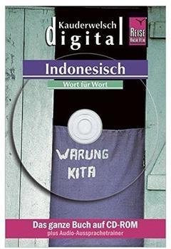 Verlagsgruppe Reise Know-How Kauderwelsch digital Indonesisch - Wort für Wort (DE) (Win/Mac)