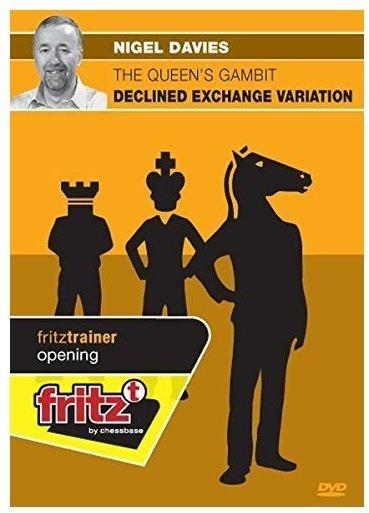 Fritz Trainer: Opening - The Queen's Gambit - Declined Exchange Variation (PC)