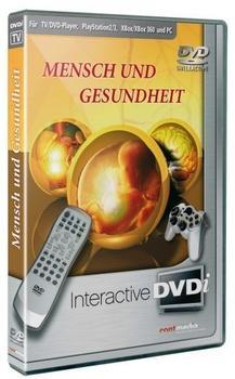 Interactive DVDi- Mensch & Gesundheit