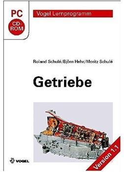 Vogel Buchverlag Getriebe Version 1.1 (DE) (Win)