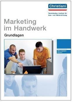 Marketing im Handwerk. CD-ROM für Windows NT 4.0
