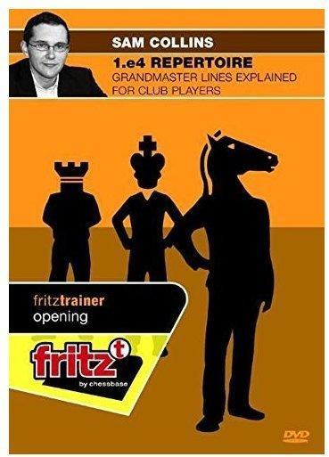 Fritz Trainer: Opening - 1.e4 Repertoire (PC)