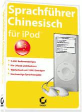 Sybex Verlag iPod Sprachführer Chinesisch (DE) (Win)