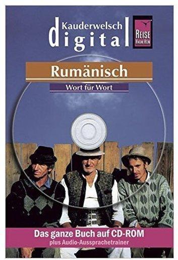 Verlagsgruppe Reise Know-How Kauderwelsch digital - Rumänisch (DE) (Win/Mac)