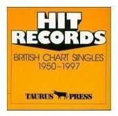 Hit Records. British Chart Singles 1950-2003. CD- ROM für Windows 3.x/95/98NT/2000/XP