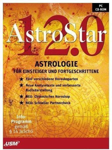 USM Astro Star 12.0 (DE) (Win)