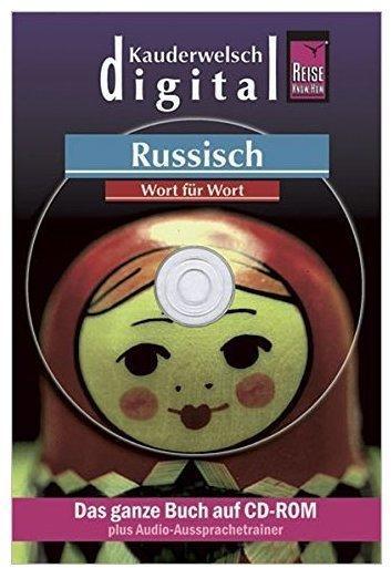 Verlagsgruppe Reise Know-How Kauderwelsch digital - Russisch (DE) (Win/Mac)