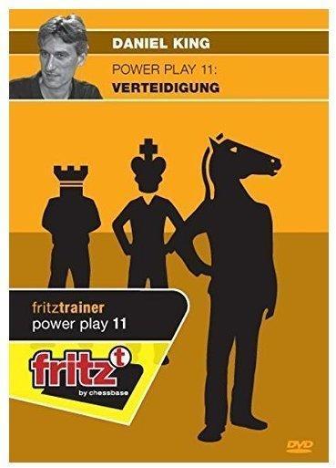 Fritz Trainer: Power Play 11 - Verteidigung (PC)