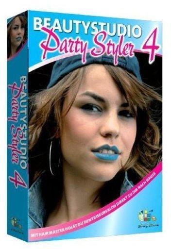 dtp Party Styler 4 (DE) (Win)