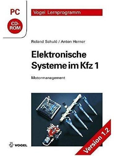Elektronische Systeme im Kfz 1