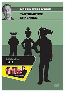 Fritz Trainer: Taktik - Taktikmotive erkennen! (PC)