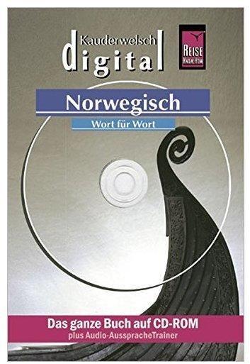 Verlagsgruppe Reise Know-How Kauderwelsch digital - Norwegisch (DE) (Win/Mac)