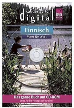 Verlagsgruppe Reise Know-How Kauderwelsch digital - Finnisch (DE) (Win/Mac)