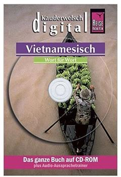 Verlagsgruppe Reise Know-How Kauderwelsch digital Vietnamesisch - Wort für Wort (DE) (Win/Mac)