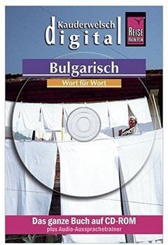 Verlagsgruppe Reise Know-How Kauderwelsch digital Bulgarisch - Wort für Wort (DE) (Win/Mac)