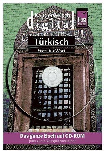 Verlagsgruppe Reise Know-How Kauderwelsch digital - Türkisch (DE) (Win/Mac)