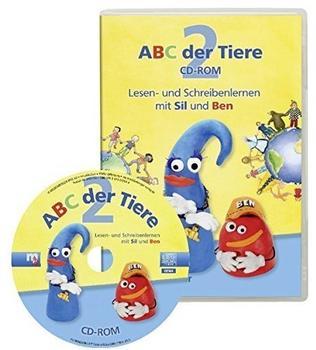 Mildenberger Verlag ABC der Tiere 2