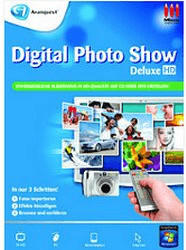 Avanquest Digital Photoshow Deluxe HD