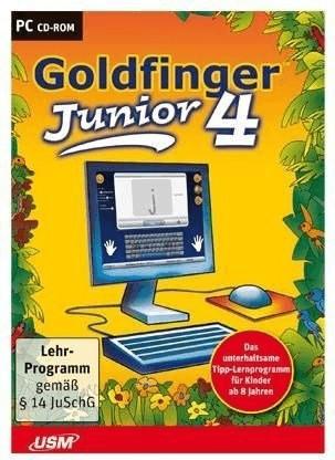 USM Goldfinger Junior 4