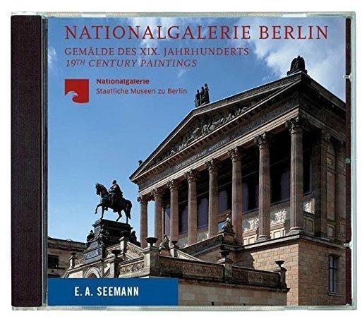 Seemann Nationalgalerie Berlin. Das XIX. Jahrhundert