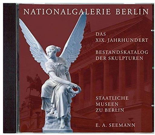 Seemann Nationalgalerie Berlin. CD-ROM ab Windows 2000