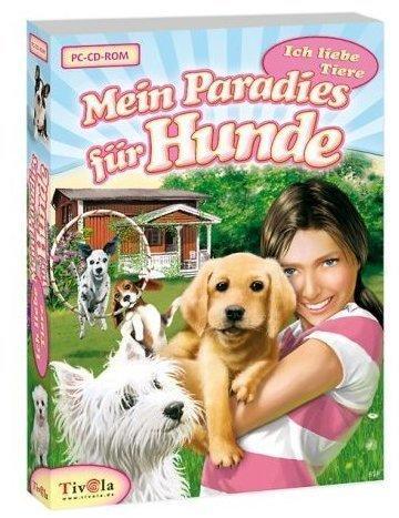 Mein Paradies für Hunde (PC)