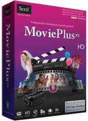Serif Movie Plus x5