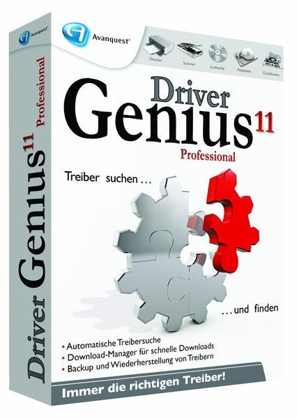 Driver Genius 11 Pro