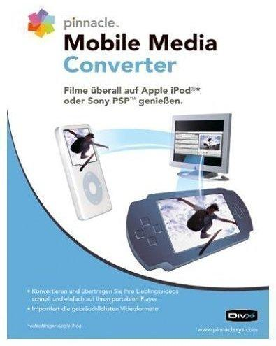 Pinnacle Mobile Media Converter (DE)