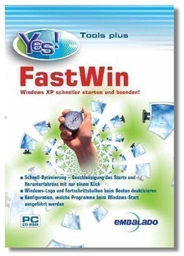 Embalado FastWin