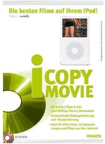 Franzis Verlag DVD goes iPod