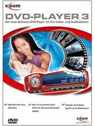 bhv X-OOM DVD-Player 3