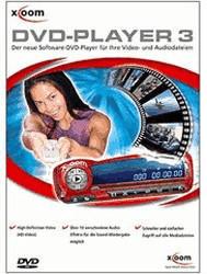 bhv X-OOM DVD-Player 3