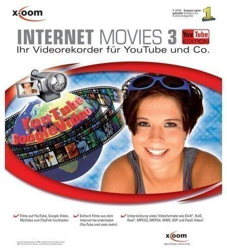 bhv X-OOM Internet Movies 3 (DE)