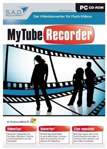 S.A.D. MyTube Recorder (DE) (Win)