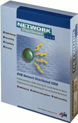 AVM Network Distributed ISDN